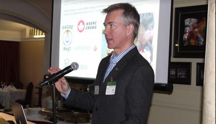 Professor Jeremy Kerr (PhD) biology. University of Ottawa (supplied)
