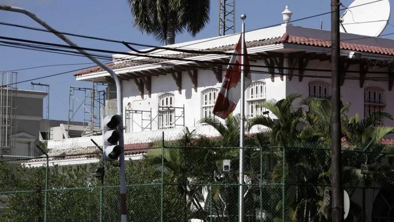 services restored in Havana