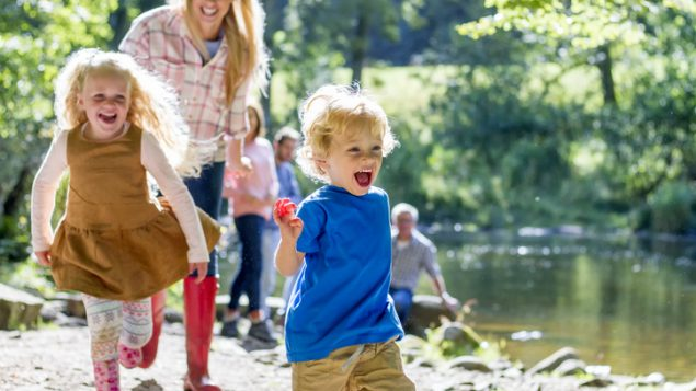 Physical activity can affect children's future heart health: study