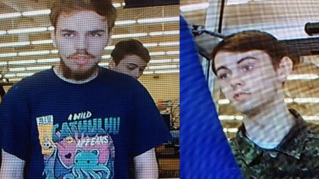Pair of missing teens now suspects in 3 homicides: police
