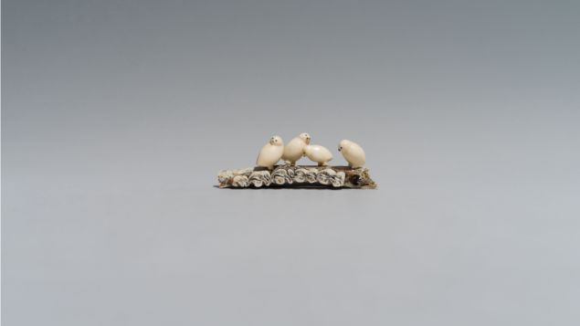 Canadian Exhibition Showcases Miniature Carvings By Inuit Artists Rci English