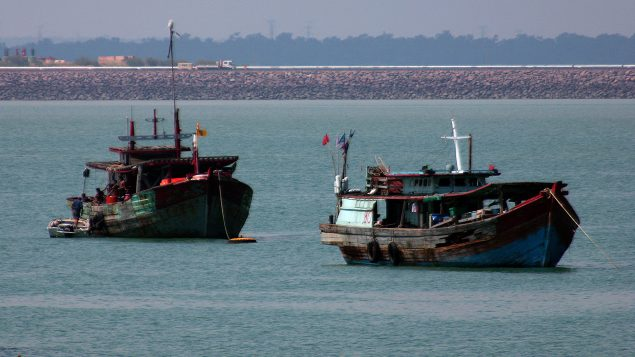 Canada ratifies UN agreement to deny safe haven to illegal fishing vessels