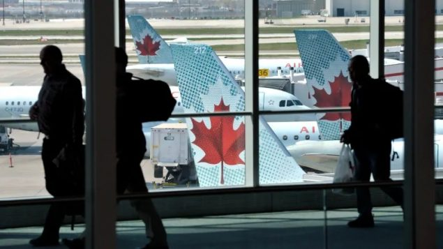 New airline travel regulations...renewed disagreements