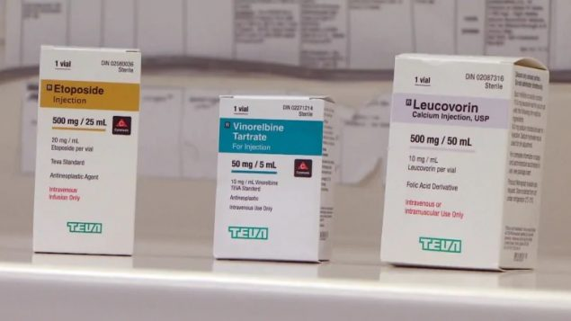 Cancer professionals are worried about shortage of some important drugs