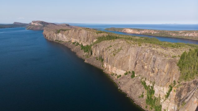 New Indigenous protected area created in the Northwest Territories