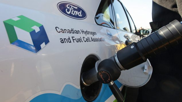Study outlines plan to develop clean hydrogen supply network in B.C.