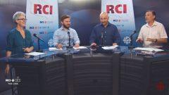 L-R: Marie-Claude Simard, Mathiew Leiser, Levon Sevunts, Marc Montgomery