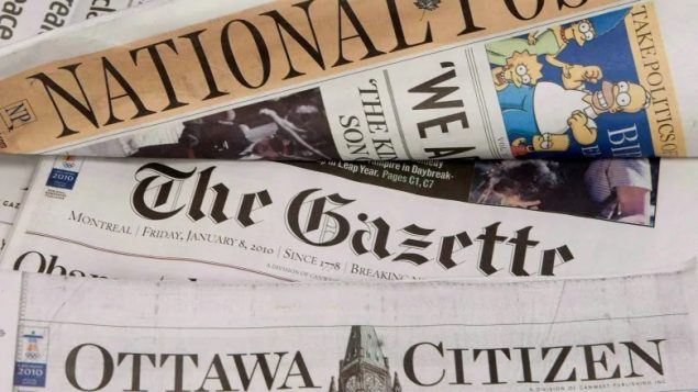 Newspapers and democracy: Struggling in the face of the internet