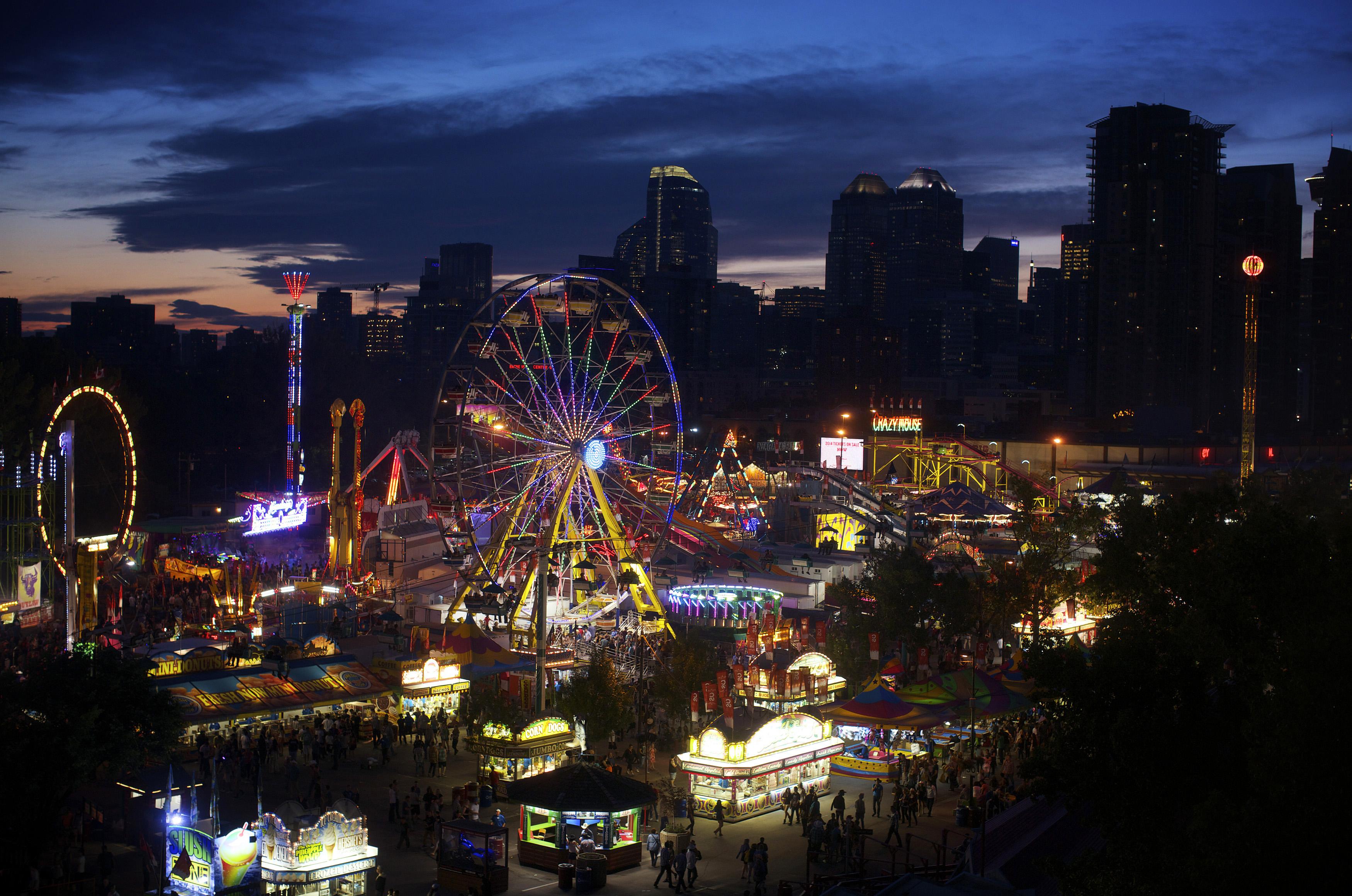 Calgary, Vancouver and Toronto ranked among top 10 most