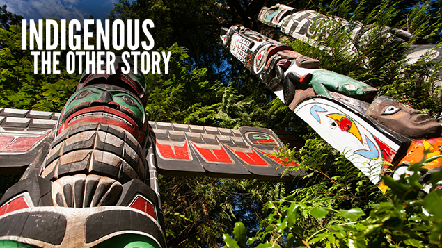 Indigenous, the Other Story