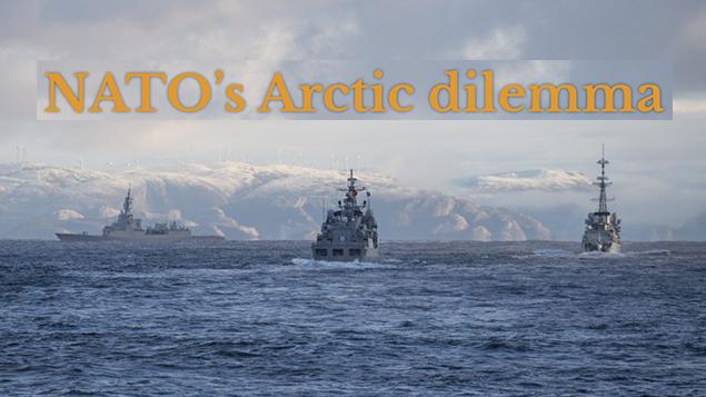 NATO's Arctic dilemma