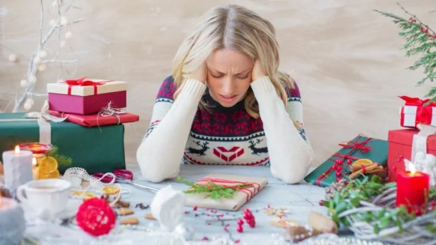Looking to salve that seasonal shopping stress? Try this!