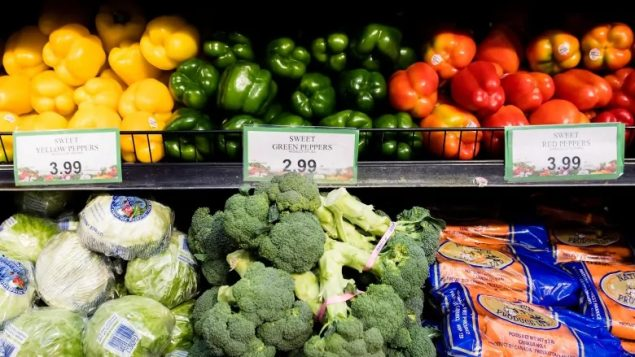 Study suggests Canadian food prices to surpass inflation in 2020