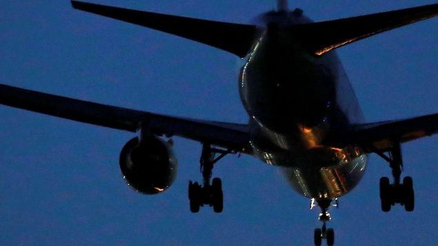 Air Canada flight due to make emergency landing in Madrid