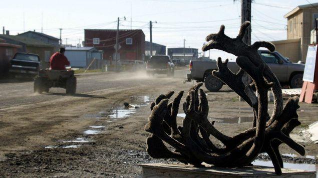 Inuit in Canada, Alaska and Greenland found international business association