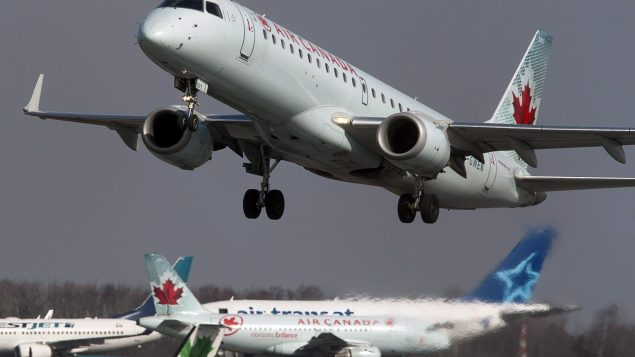Air Canada to rehire 16,500 workers laid off due to COVID-19