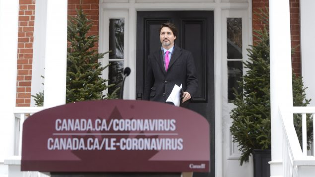 Ottawa offers more help to youth and businesses hit by COVID-19
