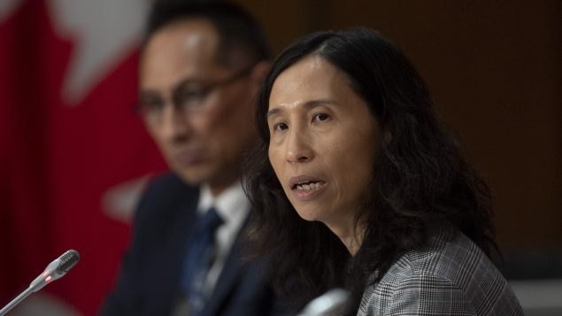 Federal health officials project up to 22,000 COVID-19 deaths in Canada
