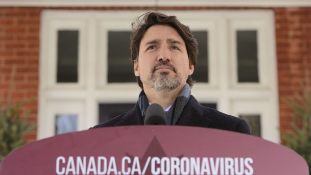 Canada-US border unlikely to reopen to nonessential travel soon: PM