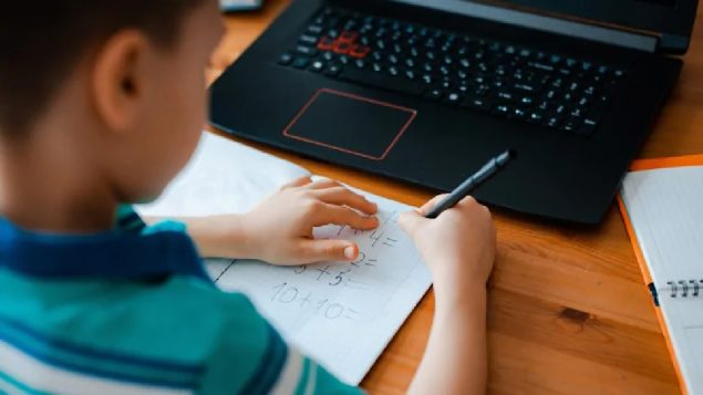 University creates online tool for students now at home to keep up math skills