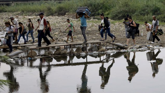 Canada to host international donors' conference for Venezuelan refugees