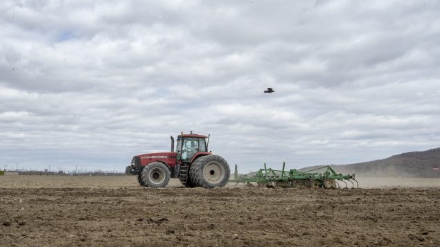Privacy concerns: Anonymous request for personal information worries farmers