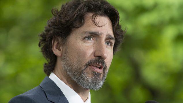 Military saw 'deeply disturbing' things in Ontario nursing homes, says Trudeau