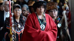 Ottawa delays action plan to help Indigenous women and girls