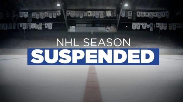Seeking open ice, NHL details steps aimed at a return