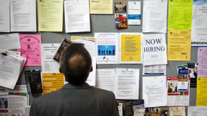 New figures show Canada's job numbers went up in May