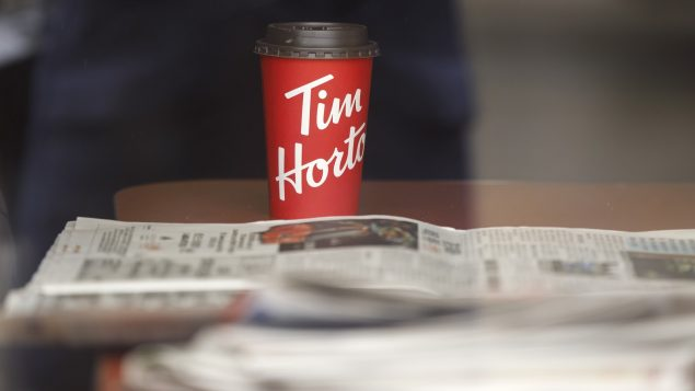 Tim Hortons mobile app under investigation by Canada's privacy commissioner
