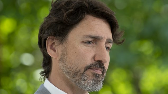 Majority of Canadians support Trudeau's refusal to swap Meng for Two Michaels