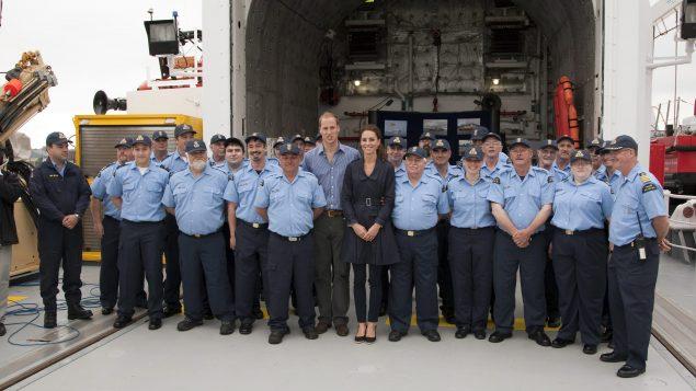 Canadian Coast Guard partners with Mi'kmaq to rename icebreaker