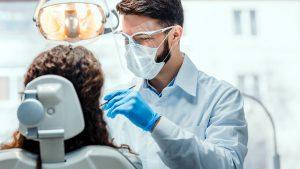 Dental offices in Nova Scotia open for urgent care procedures tomorrow