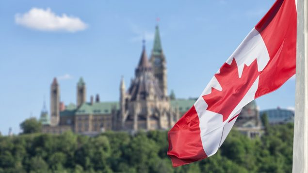 Survey: Young Canadians feeling impact from COVID-19 lockdown
