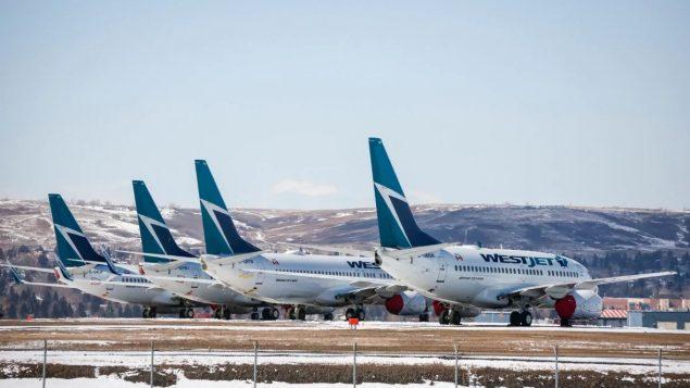 Air passenger complaints face huge backlog in Canada