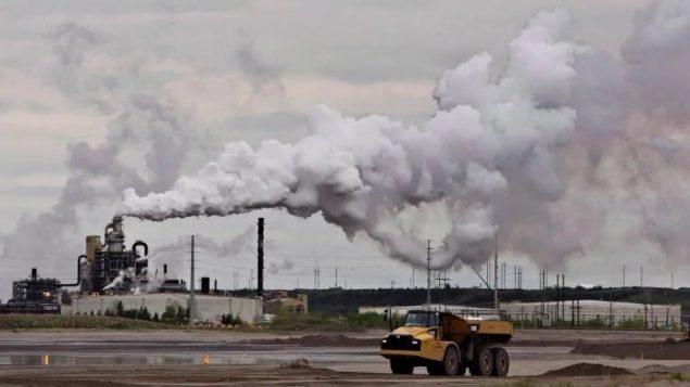 Environmentalists, First Nations say it's time to restore oilpatch monitoring