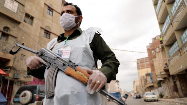 Canada pledges $40M 'to avert catastrophe' in Yemen