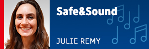 Safe&Sound • Julie Remy