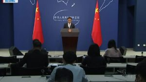 China-Canada relations: war of words, veiled threats increase