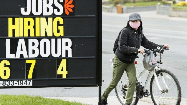 Canada's economy added 953,000 jobs in June