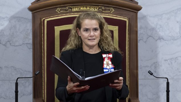 Gov.-Gen. Julie Payette resigns following 'scathing' workplace review