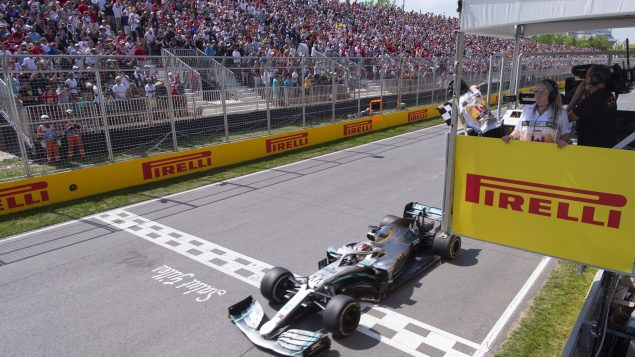 Montreal public health officials opposed to holding 2021 Canadian Grand Prix