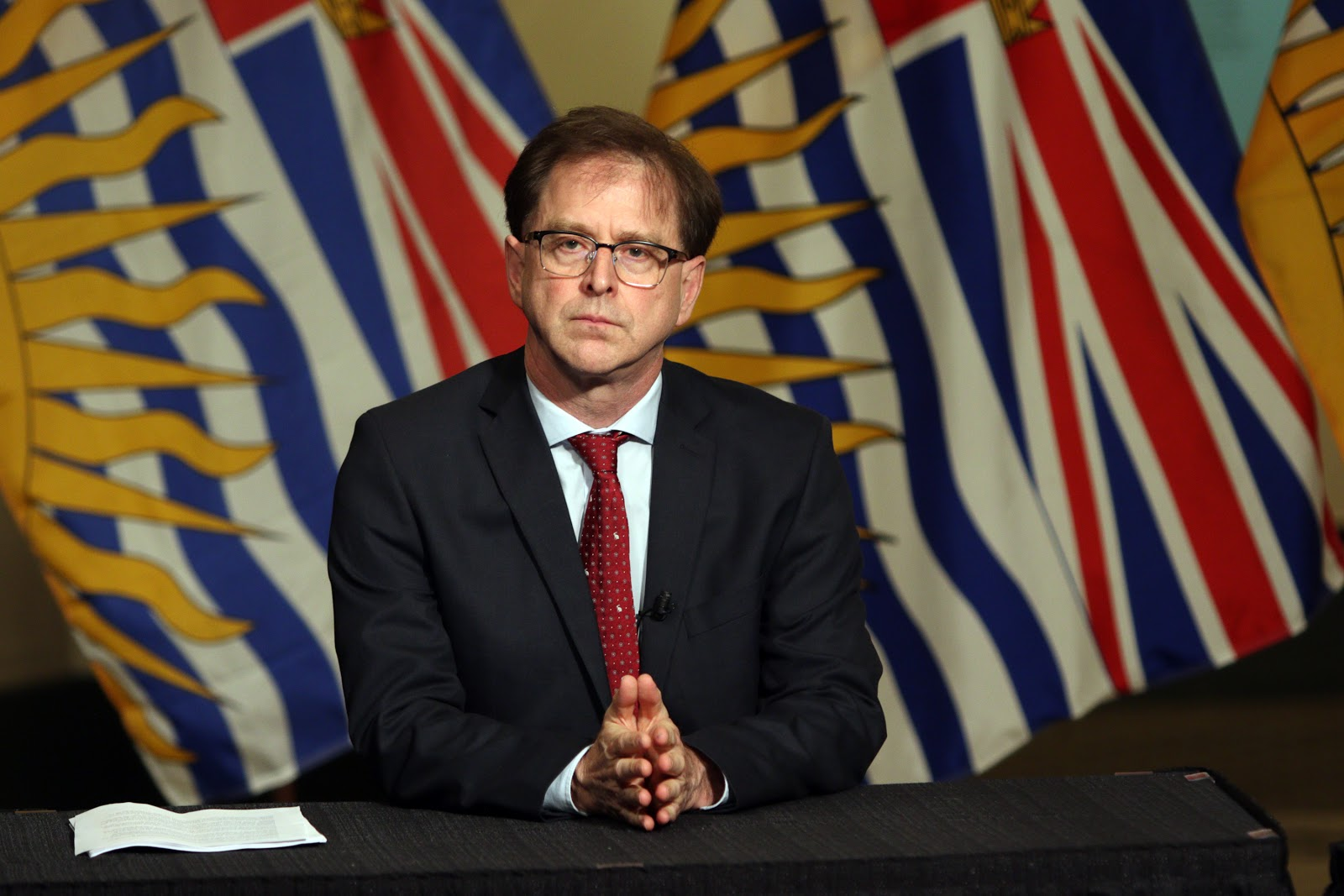 British Columbia enforces rules on bars and nightclubs as COVID-19 cases rise