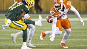 Canadian Football League Edmonton Eskimos respond to new calls to change name