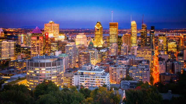 International Earth observation and biodiversity body moves to Montreal