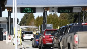 Many in B.C. fear U.S. residents flouting border rules