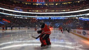 NHL and NHLPA reach tentative agreement for a return to play