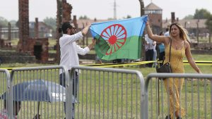 Canada remembers Romani genocide during WWII