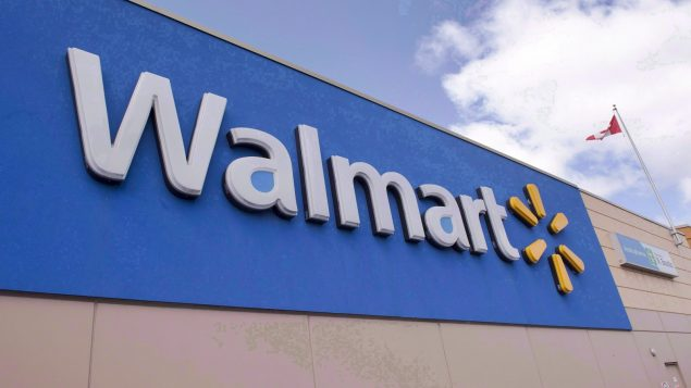 Walmart Canada mandates masks and face coverings in all stores